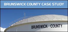 Brunswick County Case Study