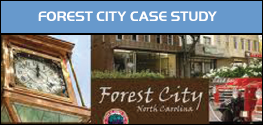 Forest City Case Study
