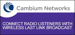 Cambium Broadcast