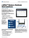 Cambium cnPilot Home & Small Business Datasheet