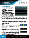 Ubiquiti airView Spectrum Analyzer Data Sheet